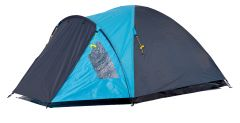 Campingzelt-Pure-Garden-&-Living-Ascent-Dome-4-|-Kuppelzelt