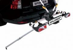 Spinder-Xplorer-/-Xplorer+-Laderampe