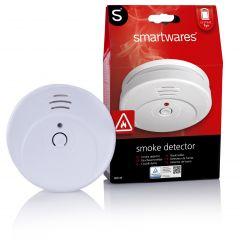 Rauchmelder-Smartwares-mit-optischem-Sensor