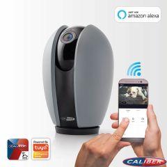 Caliber-HWC201PT-Smart-Überwachungskamera