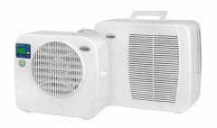 Eurom-AC2401-Split-Klimaanlage-Caravan-2400-BTU