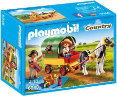 Playmobil---Picknick-mit-Ponykutsche