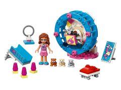 Lego-Friends-Olivias-Hamster-Spielplatz---41383
