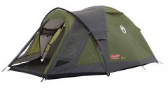 Campingzelt-Coleman-Darwin-3+-|-Kuppelzelt