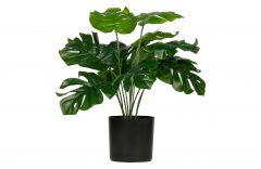 Woood-Monstera-Kunstpflanze-grün-40-cm