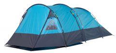Campingzelt-Pure-Garden-&-Living-Family-4-|-Tunnelzelt