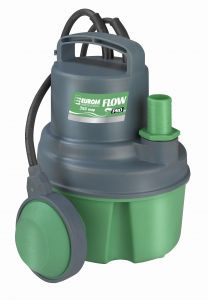 Eurom-Tauchpumpe-Flow-Pro-350