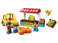 Lego-Duplo-Bauernmarkt