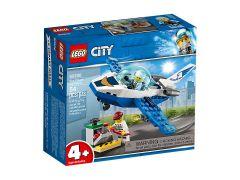 Lego-City-Luchtpolitie-Vliegtuigpatrouille---60206