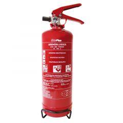 Feuerlöscher ABC 2 kg BB2NL