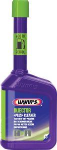 Wynn's Benzine plus injectie 325ml