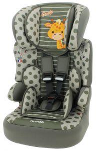Autositz-Osann-Nania-Beline-SP-Giraffe-1/2/3