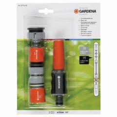 Gardena-Startset