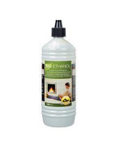 Flüssigkeit Bio-Ethanol 1 Liter