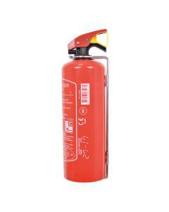 Feuerlöscher ABC 1kg mit Manometer