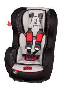 Autositz Disney Cosmo Mickey Mouse 0/1