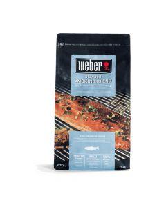 Weber Räucherchips-Mischung für Meeresfrüchte