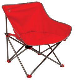 Coleman-Campingstuhl-kick-back-red
