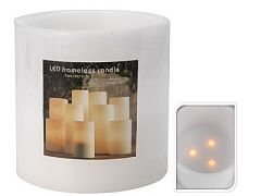 Kerze-mit-LED