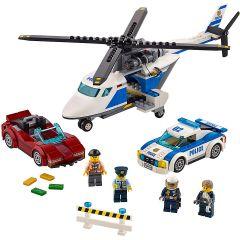 Lego-City-Rasante-Verfolgungsjagd---60138