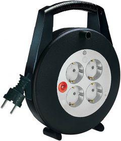 Brennenstuhl Vario Kabelbox 4-fach 5M