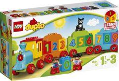 LEGO DUPLO Zahlenzug - 10558