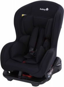 Autositz Safety 1st Sweet Safe Full Black 0/1