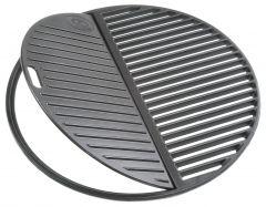 Outdoorchef-Gusseisen-Grillrost-2-teilig-Ø45-cm