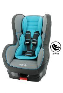 Kindersitz Nania Cosmo Isofix Blue 1