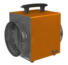 Eurom-Heat-Duct-Pro-3.3KW-Heizung