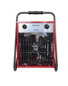 Elektrische Werkstattheizung 15000 Watt