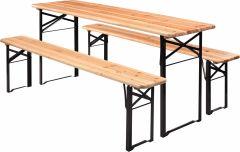 Biertisch-Set-180-cm