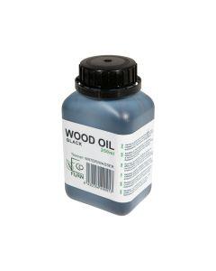 Ecofurn Holzöl schwarz - 2,5 dl