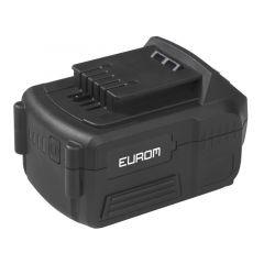 Eurom einzelne Batterie für Unkrautbürste
