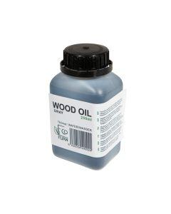 Ecofurn Holzöl grau - 2,5 dl