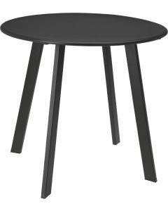 Couchtisch Draußen Grau - Ø50