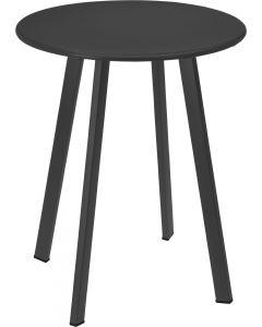 Couchtisch Draußen Grau - Ø40
