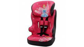 Autositz Disney Racer Princess 1/2/3