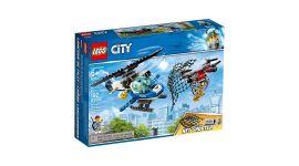 Lego City Polizei Drohnenjagd - 60207