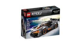 Lego Speed McLaren Senna - 75892