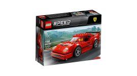 Lego Speed Ferrari F40 Competizione - 75890