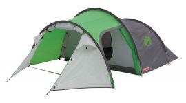 Campingzelt-Coleman-Cortes-4- -Tunnelzelt