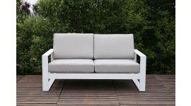 2-Sitzer Sofa Oman Loungeset