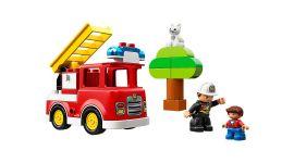 Lego-Duplo-Feuerwehrauto---10901