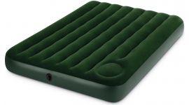 Intex Prestige Downy Full Luftbett mit Fußpumpe – 2-Personen