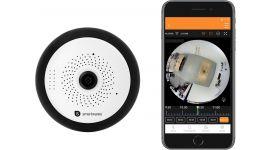 Smartwares 360 ° IP-Kamera - CIP-37363