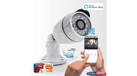 Caliber HWC401 Smart Überwachungskamera