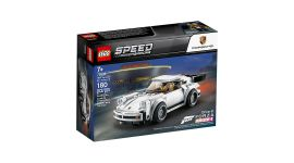 Lego 1974 Porsche 911 Turbo 3.0 - 75895
