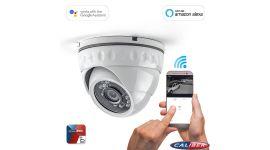 Caliber HWC402 Smart Überwachungskamera