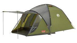 Campingzelt Coleman Hayden 3 | Kuppelzelt